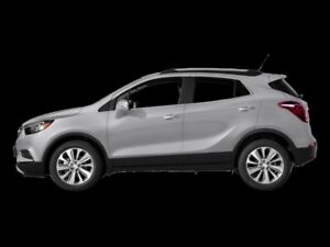 2018 Buick Encore Sport Touring  - Leather Seats - $196.61 B/W