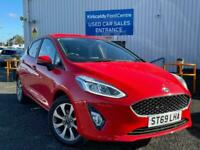 2019 Ford Fiesta 1.1 Ti-VCT Trend (s/s) 5dr Hatchback Petrol Manual
