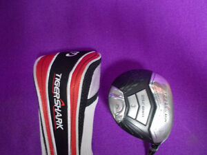 Golf Drivers, Woods, Hybrids, Wedge, Putters and Bag Kitchener / Waterloo Kitchener Area image 5