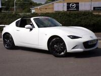 2018 Mazda MX 5 Rf 2dr Cvtbl 1.5 131ps Se L Nav 2 door
