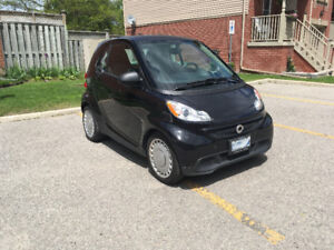 2015 Smart Fortwo Passion - REDUCED PRICE