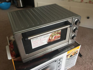 Cuisinart CTO-120 Convection Toaster Oven