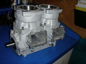 POLARIS RMK 800 ENGINE MOTOR SHORTBLOCK NEW 1999-2005 MODELS