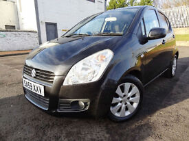 2009 Suzuki Splash 1.2 GLS+ ONLY 38000mls - KMT Cars