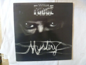 VANILLA FUDGE LP - Mystery