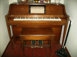 Pianola Player Piano For Sale...Plus Rolls