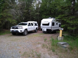 Buy Travel Trailers & Campers Locally in St  Catharines