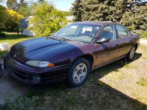 1997 Chrysler Intrepid