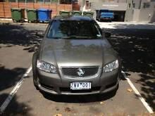 2012 Holden Commodore Sedan Bentleigh Glen Eira Area Preview