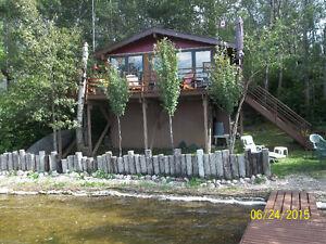 Rossman Lake Cottage
