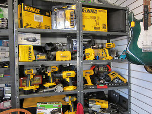 Tools at Great Prices! ***Forest City Pawnbrokers, London Ont***