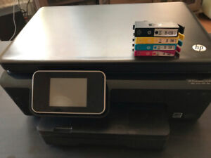 HP Photosmart 6520 printer/scanner
