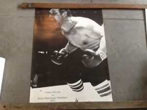 Full size posters, boxer, ufc, hockey, movies London Ontario image 4