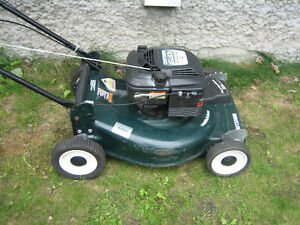 Lawnmower Self Propelled