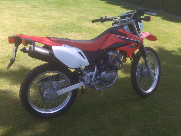 Used 2008 Honda Other