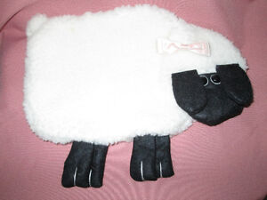 Hot Water Bottle SHEEP snuggly