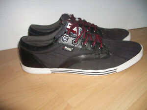 """"" PAJAR """" KEDS excellent condition - size 11-11.5 US / 45 EU"