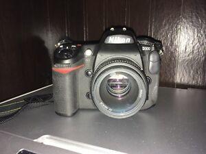 Nikon D300 MINT condition