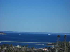 NL vacation rental with trails to view icebergs/whales