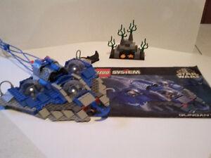 lego star wars gungan sub7161