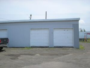 Warehouse For Rent NOW located downtown