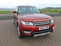 Land Rover Range Rover Sport HSE 3.0SDV6