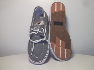 NEW SUMMER SHOES ORiGiNAL SPERRY- LEATHER SNEAKERS Size 5.5