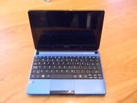 Acer Aspire  One D270 Blue