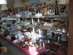 Collectable business for sale