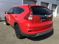 2018 Honda CR-V 2.0 i-VTEC SE+ (2wd) Station Wagon Petrol Manual