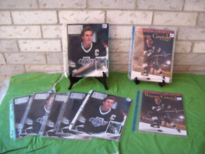 1990's HOCKEY BECKETT MONTHLY REPORT MAGAZINES  -See EACH PRICE-