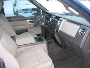 2009 Ford F-150 XLT Pickup Truck Cambridge Kitchener Area image 7