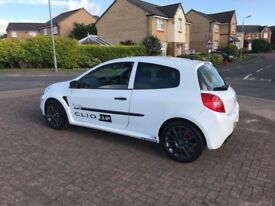 Renaultsport Clio 197 CUP, low miles, loads of spares