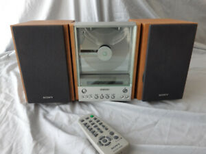Mini CD/FM Stereo for Sale