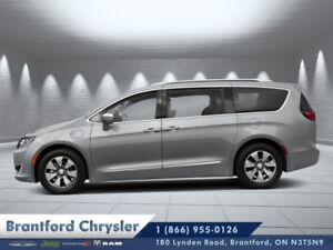 2018 Chrysler Pacifica   - Power Liftgate - $366.42 B/W