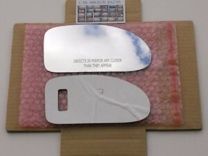 507RC – 2000 - 2007 FORD FOCUS Mirror Glass Passenger Side