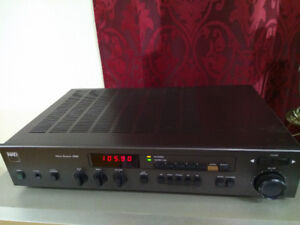 Nad stereo receiver
