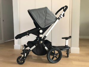 Bugaboo Cam3,Chicco infant carseat,accessories worth 700cad!!!