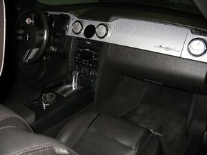 2006 Ford Mustang GT Convertible Kitchener / Waterloo Kitchener Area image 4