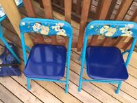 Jake Neverland Pirates table With two chairs