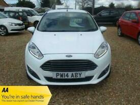 image for 2014 Ford Fiesta TITANIUM X HATCHBACK Petrol Manual
