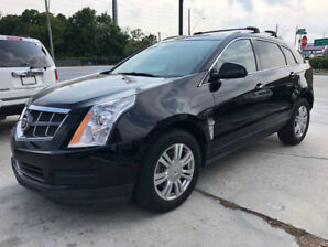 Best Deal on Kijiji! - Loaded Cadillac SRX AWD For Sale