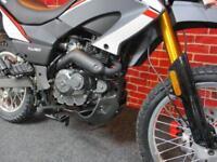 KEEWAY TX125 TRAIL TX 125cc PRE REGISTERED SALE