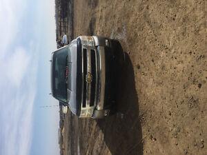 2007 Chevrolet C/K Pickup 1500 Pickup Truck