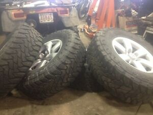 """Toyo Open Country M/T 35"""""""