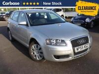 2006 AUDI A3 1.6 Special Edition 5dr