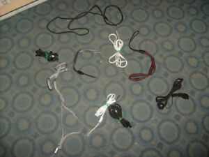 Lanyards for cameras/mp3 players etc, 2 lanyards for $1.