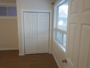 New 2 Bedrooms walkout in Nolan Hill NW