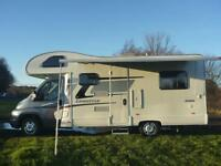 SWIFT LIFESTYLE 686 MOTORHOME