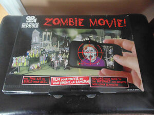"Make your own movie ""zombie"" London Ontario image 1"